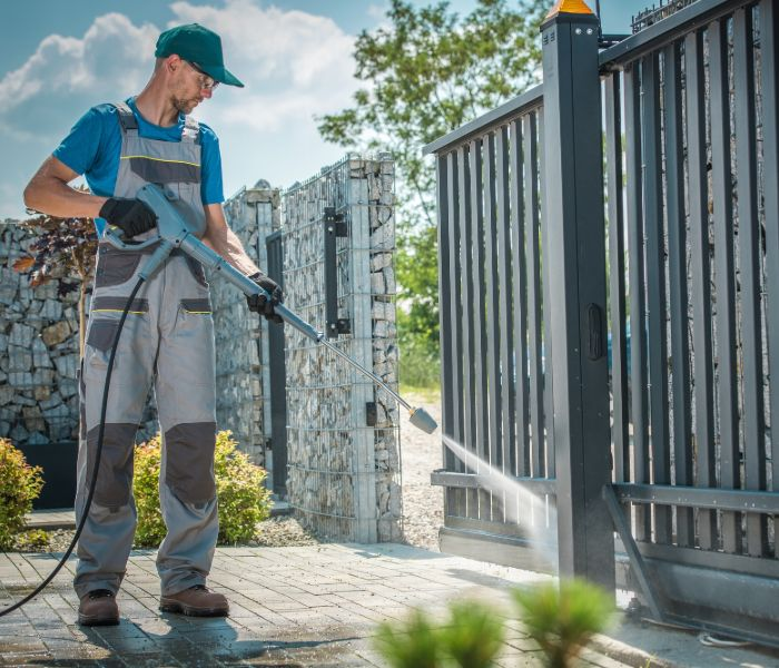 house pressure washing cleaner fort myers